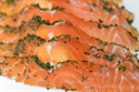 Picture of Gravlax pre-sliced, skinless, size 600-900 gr.