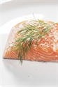 Picture of Gravlax whole board skin-on, size 600-900 gr
