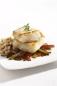 Picture of Cod fillets, fresh, skinless/boneless size 400-700 gr.
